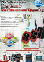 Easy Remote Maintenance