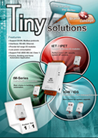 Tiny Solutions