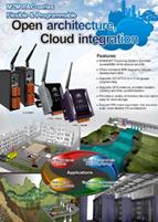 Open Architecture, Cloud Integration