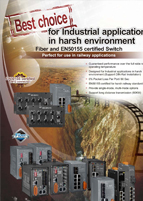 Industrial Applications in Harsh Environments