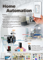 Home Automation Features