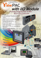 ViewPAC with I/O Module