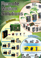 Remote Motion Solutions