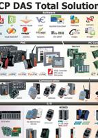 ICP DAS Total Solutions