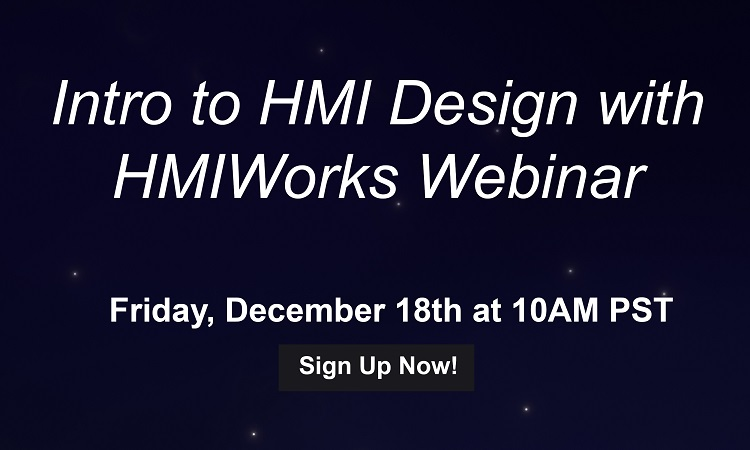 Intro to HMI Design with HMIWorks