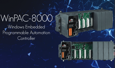 White Paper: Introduction to the WinPAC-8000
