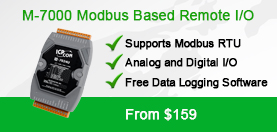 modbus rtu modules