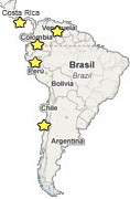 ICP DAS South America