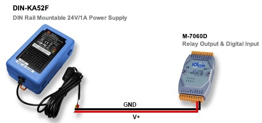 power supplies application diagram