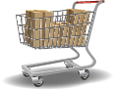 Cart graphic