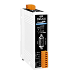 Remote I O Data Acquisition Icp Das Usa Inc Circuit Of Pcbased Logger Is Designed Around Analog To Digital Ethercat