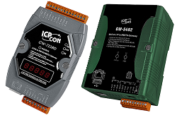Industrial Control Products & Data Acquisition Hardware