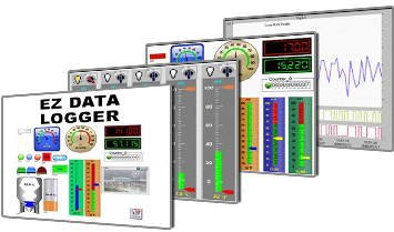 Data Logger Software