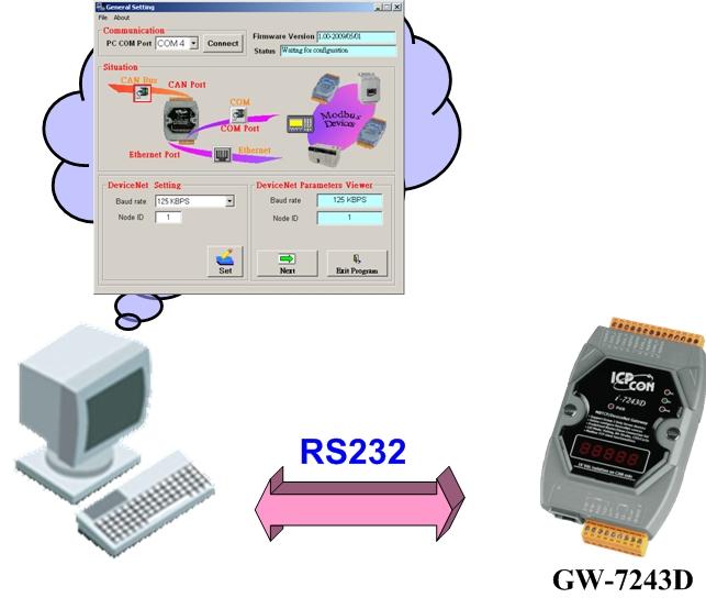 GW7243Utility