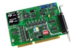 200KS/s 12-bit; 32-Channel Isolated Analog Input Board. Includes CA-3710 D-Sub cable.