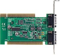 RS-232 to RS-422 / RS-485 Converter Card with D-Sub 9-Pin Cable