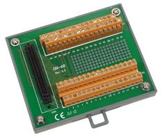 Encoder Input Board for PISO-Encoder300/600. Includes CA-SCSI15(68-pin SCSI-|| connector cable 1.5m)