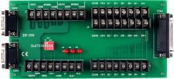 Encoder Input Board for SERVO-300