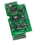 1 Channel A/D (±5V), 1 Channel D/A (±5V) Expansion Board