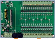 32-channel FRNet Isolated Digital Input Module