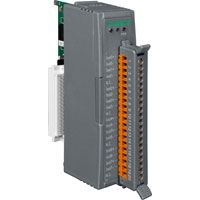 8-channel 12-bit channel to channel isolated current output module with open-wire detection