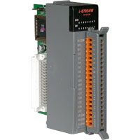 8-channel Isolated Digital Input and 8-channel Isolated Digital Output Module with 16-bit Counters