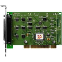 Universal PCI Board with 24 channels of Digital I/O Board