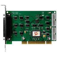 Universal PCI bus, 56-channel DIO board (RoHS)