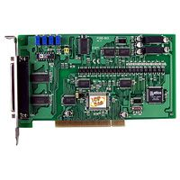 32 Channel Single-Ended Isolated Analog Input Board with toolkits for LabView, Windows DOS/95/98/NT/200/XP and OCX.  Linux and Dasylab drivers are provided. Includes CA-4002 D-Sub connector