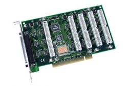 PCI Bus 144-bit OPTO-22 DIO Board