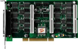 Universal PCI, 96-channel DIO board