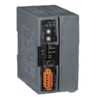 RS-485 Based Remote Intelligent I/O Expansion Unit with 1 Slot