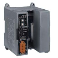 RS-485 Based Remote Intelligent I/O Expansion Unit with 2 Slots