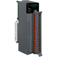 6-channel Analog Input, 2-channel Analog Output, 2-channel Digital Input and 2-channel Digital Output Module