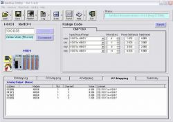 Modbus Utility is a free software provided by ICP DAS for configuring Modbus TCP based equipment including the <a href=''/et7000table.php''>ET-7000</a>, <a href=''/poe_ethernet_i_o_modules.html''>PET-7000</a>, <a href=''/tet_modules.html''>tET Series</a>, and <a href=''/poe_tpet_modules.html''>tPET Series.</a>