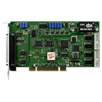 Universal PCI, 12-bit 330k/44k S/s A/D and 12-bit D/A Multi-function Board