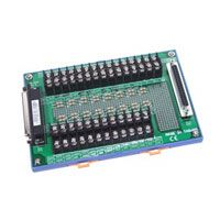 Daughter Board for PCI-1802 with 1 meter D-sub 37-pin cable. Includes CA-3710(37 pin D-sub Cable 1.0m)