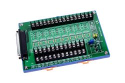 Daughter Board for A-82x Series, PCI-1800 with 1 M D-sub 37-pin Cable. Includes CA-3710(37-pin D-Sub Cable)