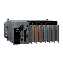Standard PAC with x86 dual-core CPU and 7 I/O Slots