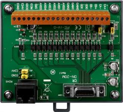Manual-Pulse-Generator (MPG) and FRnet Input Board for PISO-PS600 / VS600 / PMDK