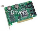 PCI / ISA Board Drivers