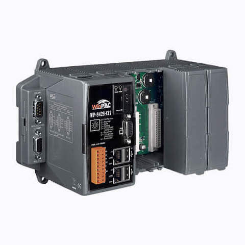 A product image of a data acquisition controller.