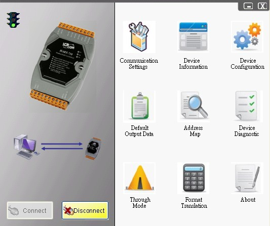 Using Hart Devices With Scada Icp Das Usa Inc